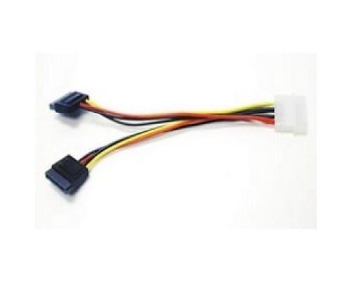 Gembird Serial ATA Power converter (на два устройства) Gembird CC-SATA-PSY