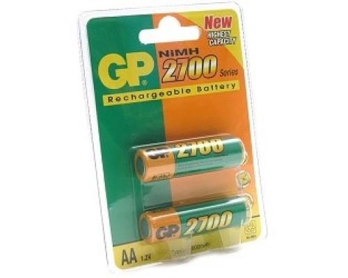 GP 270AAHC-2DECRC2 (2 шт. в уп-ке) 2PL2 аккумулятор