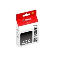 Canon PGI-425Bk PGBK 4532B001 Картридж для Pixma IP4840/MG5140/MG5240/MG6140/MG8140, Черный, 344стр.