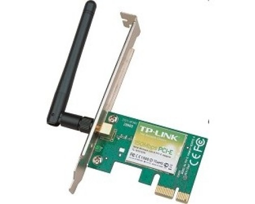 TP-Link TL-WN781ND N150 Wi-Fi адаптер PCI Express