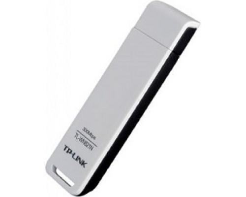TP-Link TL-WN821N N300 Wi-Fi USB-адаптер
