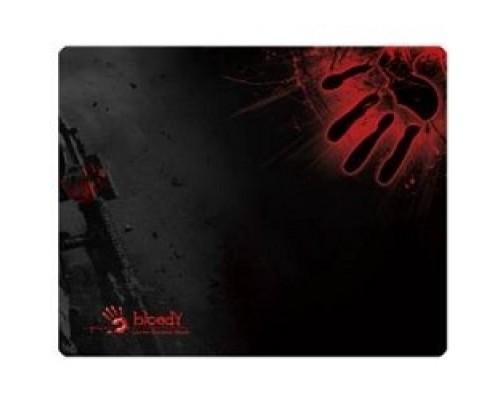 Коврик для игровой мыши A4Tech Bloody B-080 черный/рисунок 762314