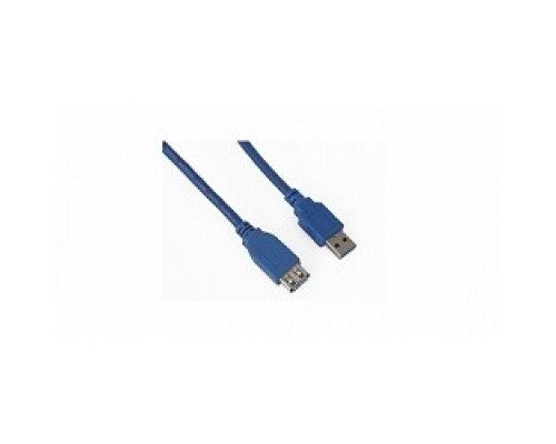 VCOM VUS7065-0.5M удлинительный USB3.0 Am-Af 0.5m