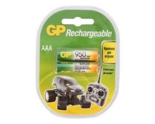 GP 95AAAHC-2DECRC2 20/200 (2 шт. в уп-ке) аккумулятор