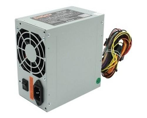 Exegate EX169945RUS / 251754 350W ATX-CP350 OEM, 8cm fan, 24+4pin, 3*SATA, 1*FDD, 2*IDE
