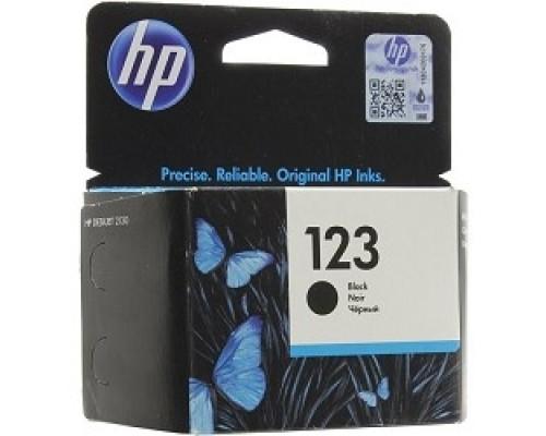 HP F6V17AE Картридж №123, DeskJet 2130, (120стр.)