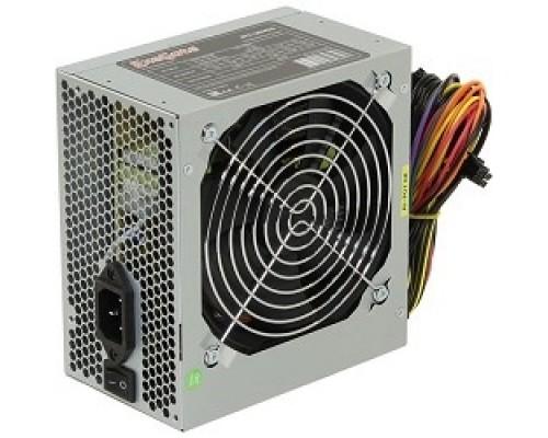 Exegate EX244554RUS 450W Exegate UN450, ATX, 12cm fan, 24+4pin, 6pin PCI-E, 4*SATA, 1*FDD, 1*IDE