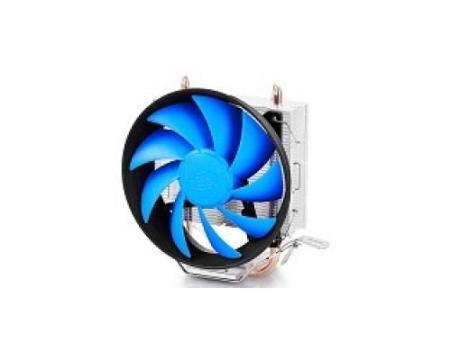 Cooler Deepcool GAMMA(XX)200T RET Soc-775/115, AM2/АМ3/FM1/K8