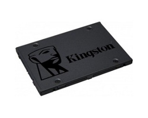 Kingston SSD 240GB А400 SA400S37/240G SATA3.0