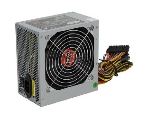 Блок питания Exegate ES261568RUS 450W Special UNS450, ATX, 12cm fan, 24p+4p, 6/8p PCI-E, 3*SATA, 2*IDE, FDD