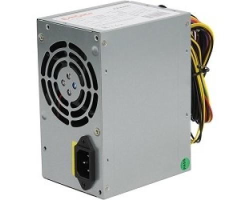 Exegate ES259591RUS 450W Exegate AAA450, ATX, 8cm fan, 24p+4p, 2*SATA, 1*IDE