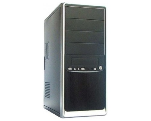 MidiTower SP Winard 3010 2*USB2.0, audio, reset, ATX, w/o PSU