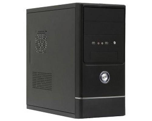 Корпус MiniTower SP Winard 5813 2*USB2.0, audio, reset, mATX, w/o PSU