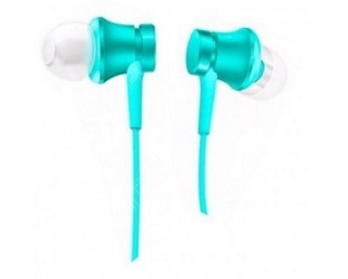 Xiaomi Mi In-Ear Headfones Basic Blue/голубой ZBW4358TY
