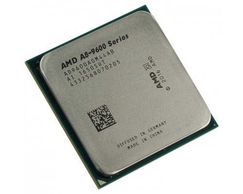 CPU AMD A8 9600 OEM 3.1-3.4GHz, 2MB, 65W, Socket AM4