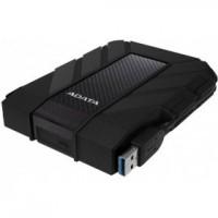 A-Data Portable HDD 1Tb HD710 AHD710P-1TU31-CBK USB3.1, 2.5, Black
