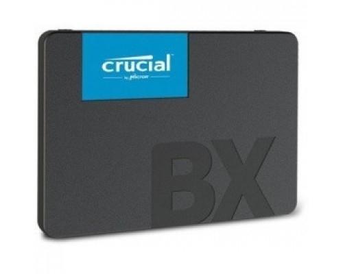 Crucial SSD BX500 240GB CT240BX500SSD1 SATA3