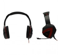 A4 Bloody G500 черный/красный 2.2м мониторные оголовье (A4TECH G500)