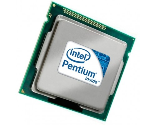 CPU Intel Pentium Gold G6400 Comet Lake OEM 4.0ГГц, 4МБ, Socket1200
