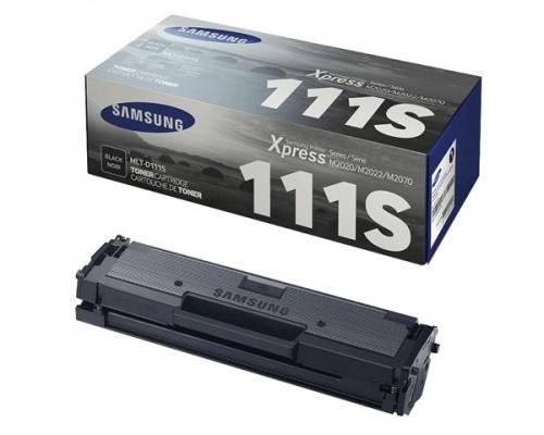 Заправка картриджа Samsung MLT-D111S